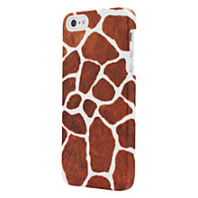 Buy Venom Giraffe Case for iPhone 5 & 5s Online at johnlewis.com