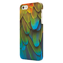 Buy Venom Parrot Case for iPhone 5 Online at johnlewis.com