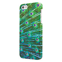 Buy Venom Peacock Case for iPhone 5 & 5s Online at johnlewis.com