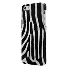 Buy Venom Zebra Case for iPhone 5 Online at johnlewis.com