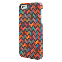 Buy Venom Zig Zag Case for iPhone 5 Online at johnlewis.com