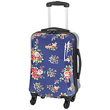 Buy John Lewis Betsy 4-Wheel Cabin Suitcase Online at johnlewis.com