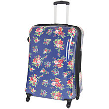 Buy John Lewis Betsy 4-Wheel Large Suitcase Online at johnlewis.com