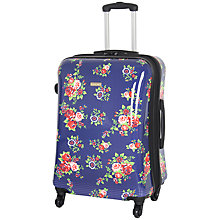 Buy John Lewis Betsy 4-Wheel Medium Suitcase Online at johnlewis.com