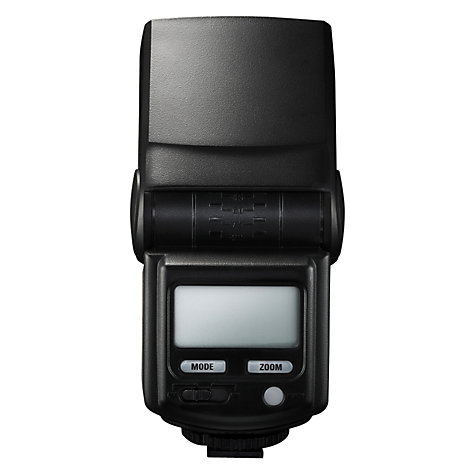 Buy Samsung SEF42A Flash for Samsung NX Cameras Online at johnlewis.com