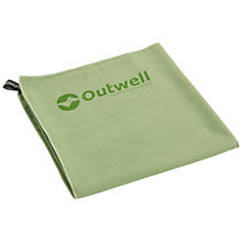 Buy Outwell Microfibre Towel, Medium Online at johnlewis.com