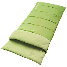 Buy Outwell Cedar 1800 Single Sleeping Bag, Green Online at johnlewis.com