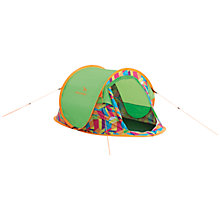 Buy Easy Camp Antic Cocktail Tent, Multi Online at johnlewis.com