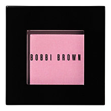 Buy Bobbi Brown Blush, Pastel Pink Online at johnlewis.com