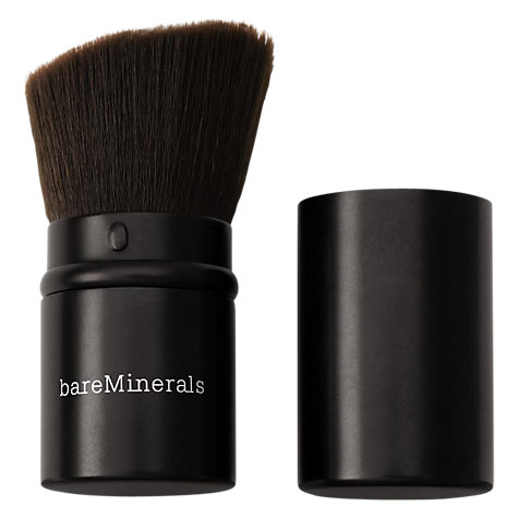 Buy bareMinerals Retractable Precision Face Brush Online at johnlewis.com