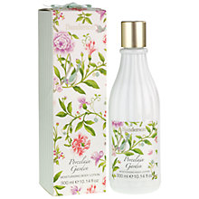 Buy Heathcote & Ivory Porcelain Gardens Body Lotion, 300ml Online at johnlewis.com