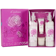 Buy Di Palomo Tuscan Rose Indulgent Gift Set Online at johnlewis.com