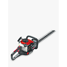 Buy Mountfield MHJ2424 61cm Double Bladed Hedge Trimmer Online at johnlewis.com