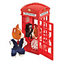 Buy Sylvanian Families Telephone Box Online at johnlewis.com
