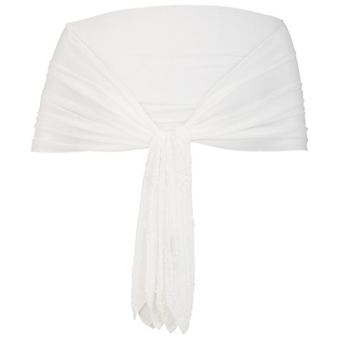 Buy Chesca Beaded Flapper Scarf Online at johnlewis.com