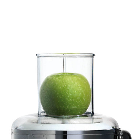 Buy Magimix Le Duo XL Juice Extractor Online at johnlewis.com