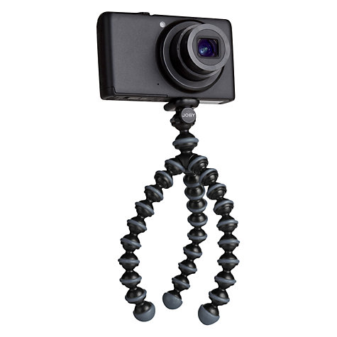 Buy Joby Gorillapod Original Tripod Online at johnlewis.com