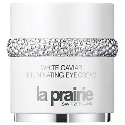shop for La Prairie White Caviar Illuminating Eye Cream, 20ml at Shopo