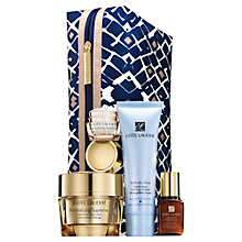 Buy Estée Lauder Global Anti Age Skincare Gift Set Online at johnlewis.com
