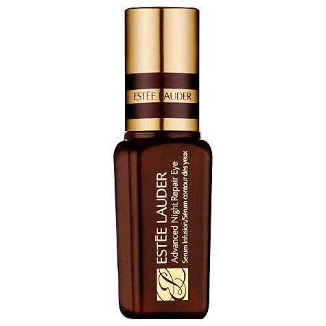 Buy Estée Lauder Advanced Night Repair Eye Serum Infusion, 15ml Online at johnlewis.com