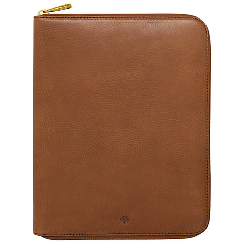 Buy Mulberry iPad Folio for 3rd & 4th Generation iPad Online at johnlewis.com