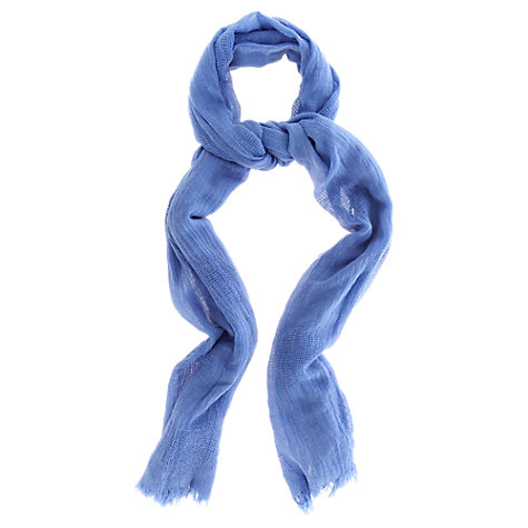 Buy Oasis Casual Spot Scarf Online at johnlewis.com