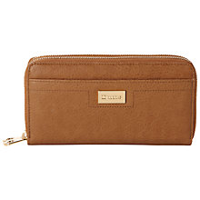 Buy Dune Kiparound Two Zip Purse Online at johnlewis.com