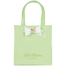 Buy Ted Baker Lilcon Small Ikon Bag Online at johnlewis.com