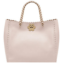Buy Mulberry Cecily Tote Bag With Flower Online at johnlewis.com