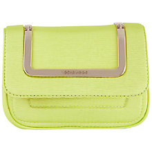 Buy Ted Baker Waalton Across Body Handbag Online at johnlewis.com