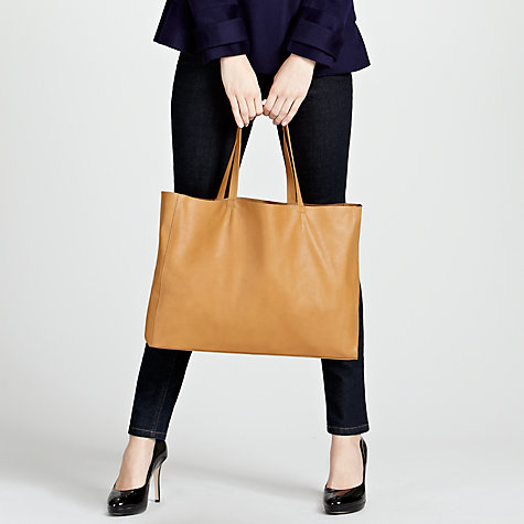 771b2c34ea4 But value wise, this leather tote from Collection WEEKEND Morgan bag by John  Lewis gets my vote for £69 in tan.