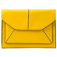 Buy John Lewis Sarah Oversized Envelope Clutch Bag Online at johnlewis.com