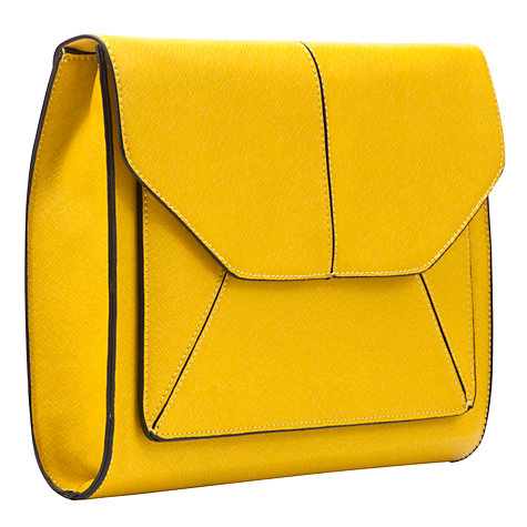 Wristlet Purse//Large Clutch Bag Black Not Next Or M/&S Handbag