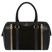 Buy Mulberry Tasha Bowling Handbag Online at johnlewis.com