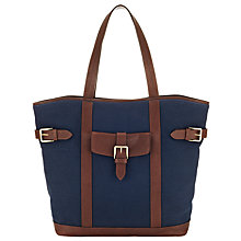 Buy Somerset by Alice Temperley Calantra Tote Handbag Online at johnlewis.com