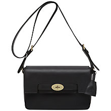 Buy Mulberry Bayswater Shoulder Bag Online at johnlewis.com