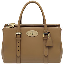 Buy Mulberry Bayswater Double Zip Tote Bag Online at johnlewis.com