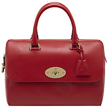 Buy Mulberry Del Rey Grab Handbag Online at johnlewis.com