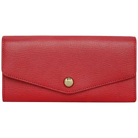 Buy Mulberry Dome Rivet Continental Wallet Online at johnlewis.com