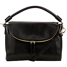 Buy COLLECTION by John Lewis Hayley Shoulder Handbag Online at johnlewis.com
