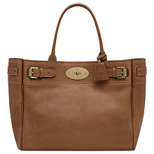 Buy Mulberry Bayswater Tote Handbag Online at johnlewis.com
