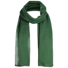 Buy Jigsaw Mariana Scarf Online at johnlewis.com
