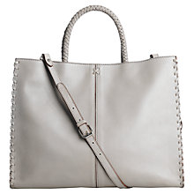 Buy Jigsaw Thelma Tote Bag Online at johnlewis.com