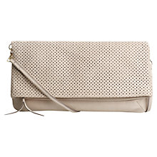 Buy Jigsaw Penelope Clutch Bag Online at johnlewis.com