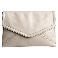 Buy Jigsaw Clara Clutch Bag Online at johnlewis.com