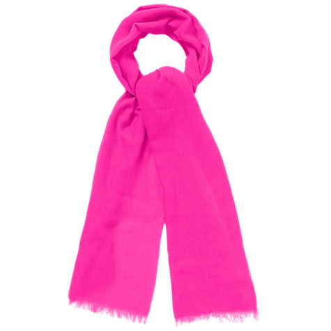 Buy Whistles Neon Lightweight Scarf Online at johnlewis.com