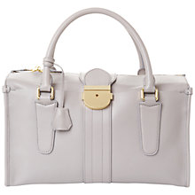 Buy Jaeger Lola Bowling Bag, Grey Online at johnlewis.com