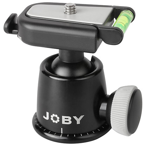 Buy Joby Ballhead SLR-Zoom for SLR Cameras Online at johnlewis.com