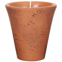 Buy St. Eval Bay & Rosemary Scented Candle Online at johnlewis.com