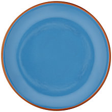 Buy John Lewis Cabo Dinner Plate Online at johnlewis.com